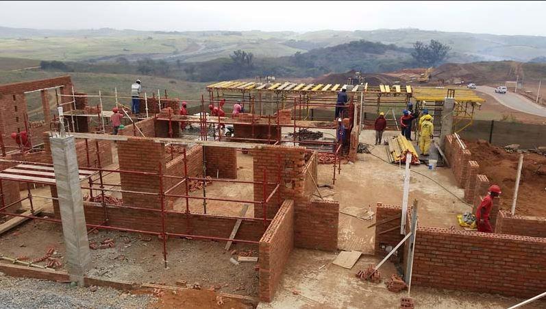 ADD Construction - Deighton project
