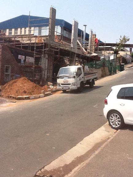 ADD Construction - Harveys Auto
