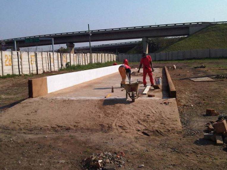 ADD Construction - Heymanskole