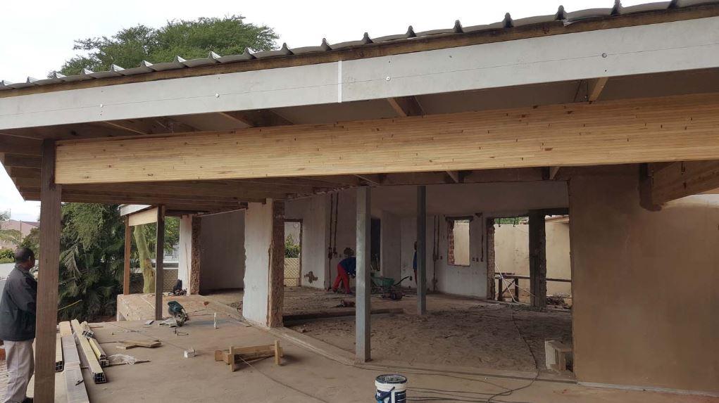 Add Construction - Milhaven