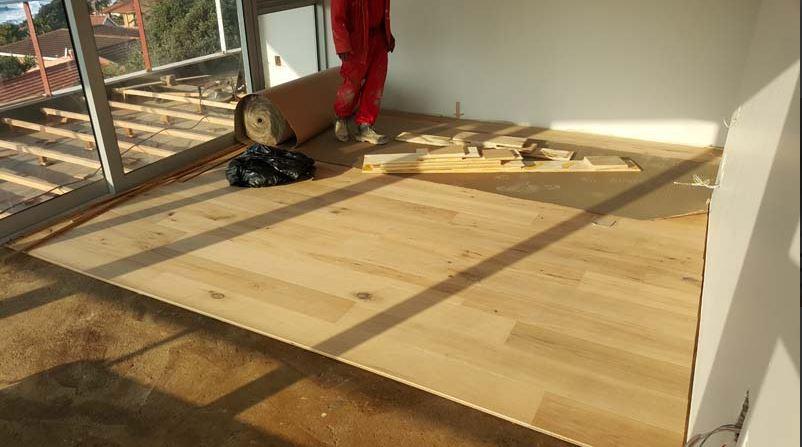 ADD Construction - Van Zyl project